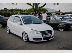 VW Polo 9n3 on BMW X5 W4TTDESGN Flickr