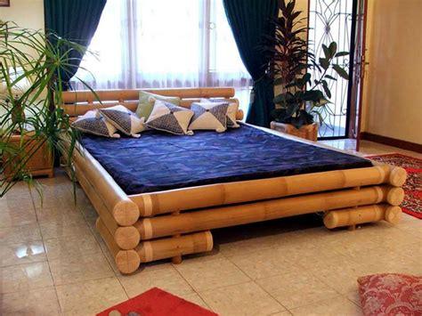 inspiring  outstanding bamboo bedroom furniture ideas