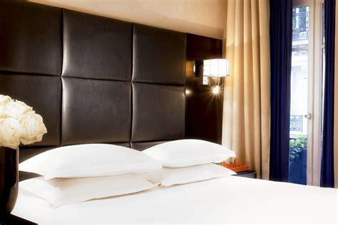 chambre hotel luxe lyon