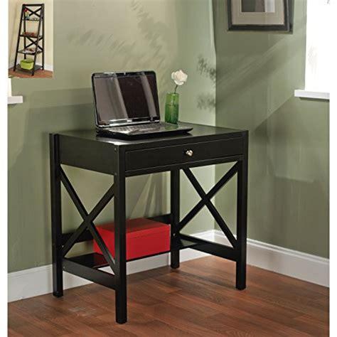 small black writing desk amazoncom