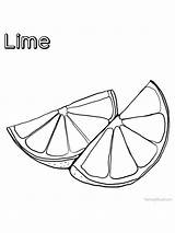 Coloring Lime Pulley Printable Gaddynippercrayons Limes Tall Covered Sheets sketch template