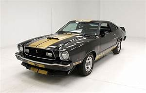 1976 Ford Mustang Cobra | Classic Auto Mall