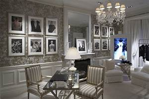 ralph lauren interior design – The Perfect Black