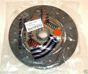 Cub Cadet Clutch Disc