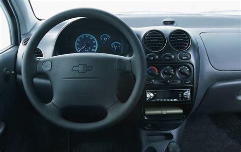 Chevrolet Spark Interni La Storia Delle Citycar Chevrolet E Daewoo Auto Story