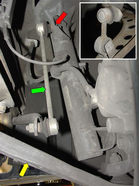 bmw   series performance suspension  lowering
