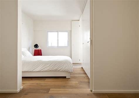 appartement 2 chambres chambre épurée dans un appartement de 40m2