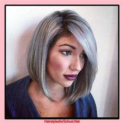 Hair Coloring For Brunettes by Hair Coloring 2018 For Brunettes On Medium Hair