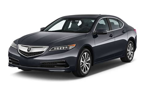 Acura Tlx Motor Trend by 2017 Acura Tlx Reviews And Rating Motortrend