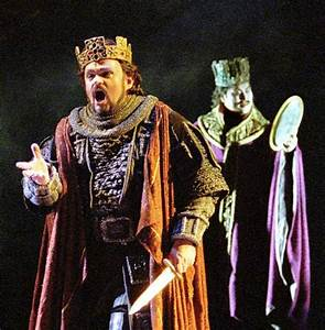 MGuysLitBlog: T... Macbeth Banquo Ambition Quotes