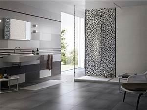 faience salle de bains 88 des plus beaux carrelages design With faience grise pour salle de bain