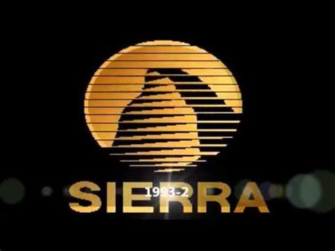 Interplay & Sierra Entertainment Logos - YouTube