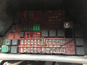 93675 Fuse Box Kenworth W900