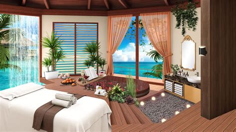 android icin home design hawaii life apkyi indir
