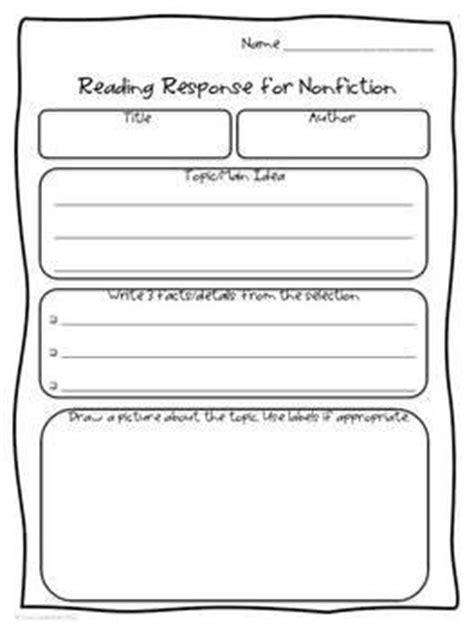 grade nonfiction worksheet firstgrade