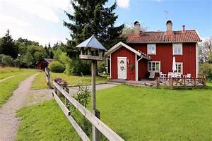 Lichterkette Außen Sommer : bildergalerie aussen sommer in bostenstorp schweden immobilien online ~ Orissabook.com Haus und Dekorationen