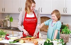 Mit Kindern Kochen : gesund kochen mit kindern die 10 besten tipps ~ Eleganceandgraceweddings.com Haus und Dekorationen