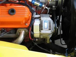Denso Chrysler Alternator Wiring Diagram : denso alternator installation for a bodies only mopar forum ~ A.2002-acura-tl-radio.info Haus und Dekorationen