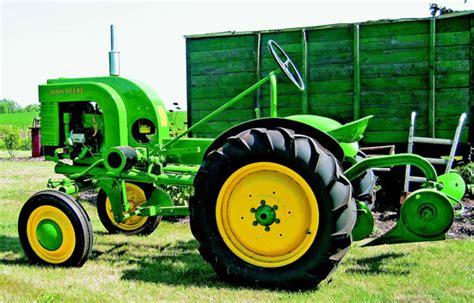 four post world war ii garden tractors tractors farm