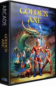 golden axe details launchbox database