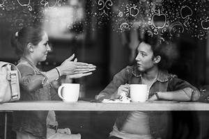 People drinking coffee | People in cafe | Pinterest