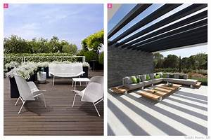 salon de jardin design idees salon de jardin confortable With maison de jardin design