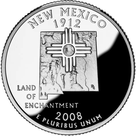 mexico state nickname land  enchantment