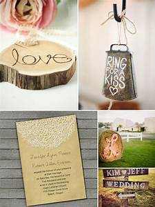 Top 10 rustic wedding invitations and ideas at for Country wedding invitations ideas