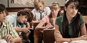 American Students Perform Worse As They Reach Higher ...