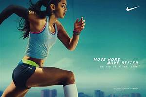 nike ad campaigns - Google Search | work: mava athletics ...