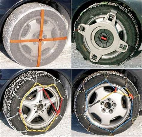 schneeketten test adac fotostrecke adac schneeketten test 2004 bild 2 5 autokiste