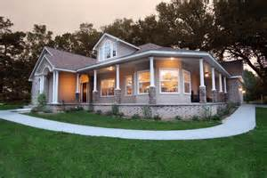 1 story house plans with wrap around porch modular homes with wrap around porches homes photo gallery