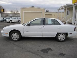 Abc Auto Clinic  1997 Oldsmobile Achieva