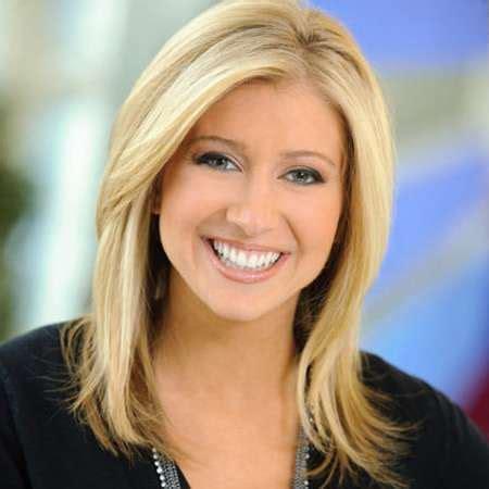 Boyfriend Turned To Husband! CNBC's Anchor Sara Eisen ...
