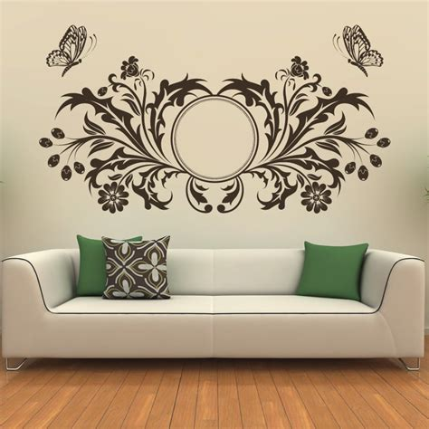 drawing wall designs art wall design design and ideas
