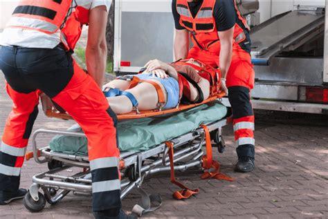 Vallejo Motorcycle Crash Causes Severe Injury