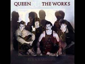 Queen - THE WORKS (1984) - YouTube