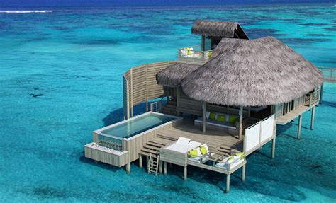 The Maldives Overwater Villas Vs Beach Villas Luxury