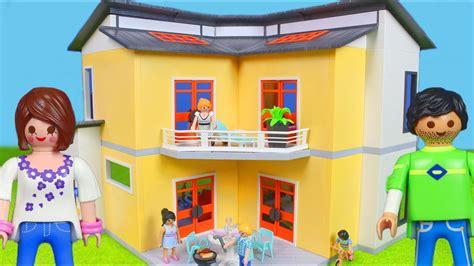 Playmobil Film Deutsch Neues Puppenhaus Für Playmobil