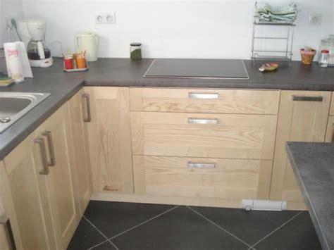cuisine en bois frene dsc01707