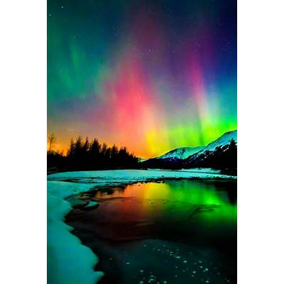2425 best Aurora Borealis images on PinterestAurora