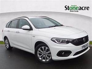 Used Fiat Tipo 1 6 Multijet Ii Easy Plus Station Wag