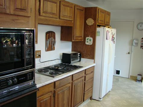 galley kitchen makeovers before and after galley kitchen remodel before and after photos 8295