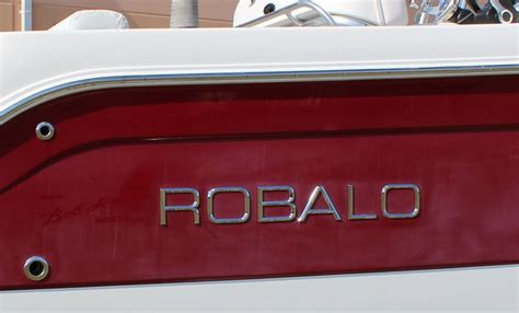 Boat Detailing Classes Florida by Boat For Boat Detailing Class Robalo Center
