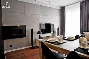 3d Wandpaneele Betonoptik : beton architektoniczny na ciany p yty betonowe warszawa ~ Markanthonyermac.com Haus und Dekorationen