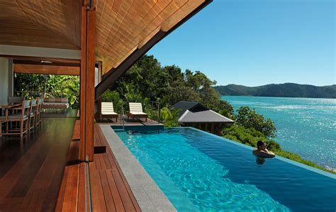 Beach House : Qualia-beach House-luxury Accommodation