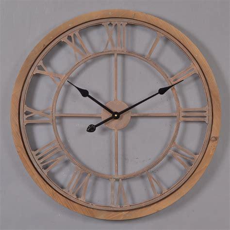pendule de cuisine moderne horloge murale design pour cuisine
