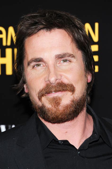 Christian Bale Eyeing Fox Travis Mcgee Hollywood