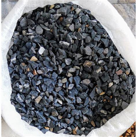 Review of หินกรวด หินเกล็ด หินแกลบ โรยหน้ากระถาง หินแม่น้ำ ...