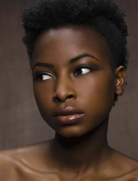 Short Haircuts for Black Women 72 Pixie Short Black Hair